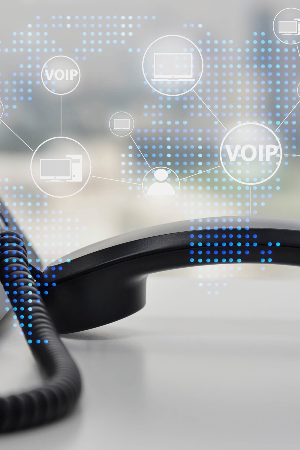 Business VOIP Houston